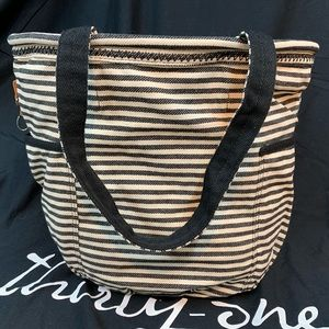 Thirty One Bags Nwot Thirty One Market Tote Poshmark